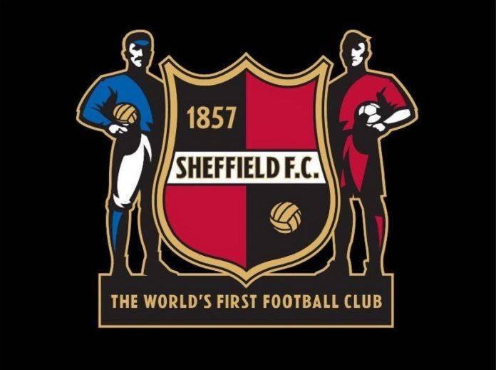 Первый футбольный клуб в мире Sheffield Fc - Stone Forest