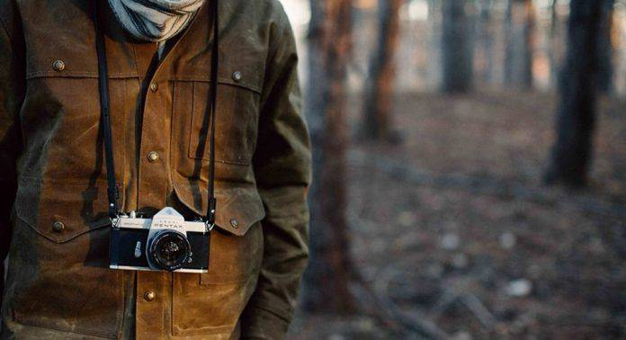 Бренд одежды Filson - Stone Forest