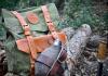 Туристический рюкзак - Stone Forest