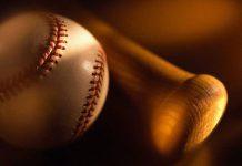 Бита и бейсбольный мяч - Stone Forest