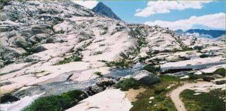 Красивые горные пейзажи - Stone Forest