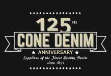 125 лет фабрике The Cone Mills - Stone Forest