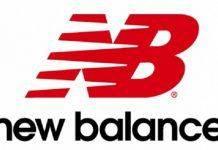 логотип Нью Беланс - Stone Forest
