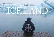 Природа Исландии - Stone Forest