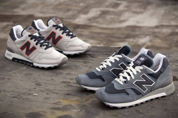 New Balance Spring 2013 M1300 Made in USA - Stone Forest