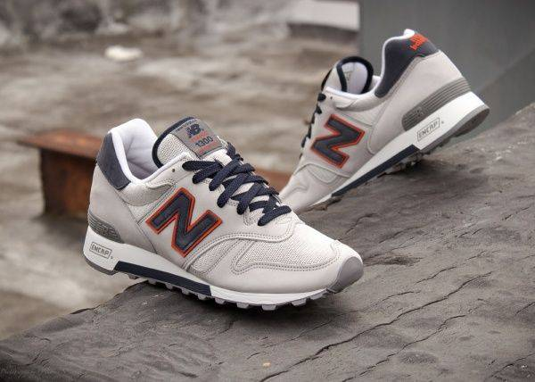 New Balance Spring 2013 M1300 - Stone Forest
