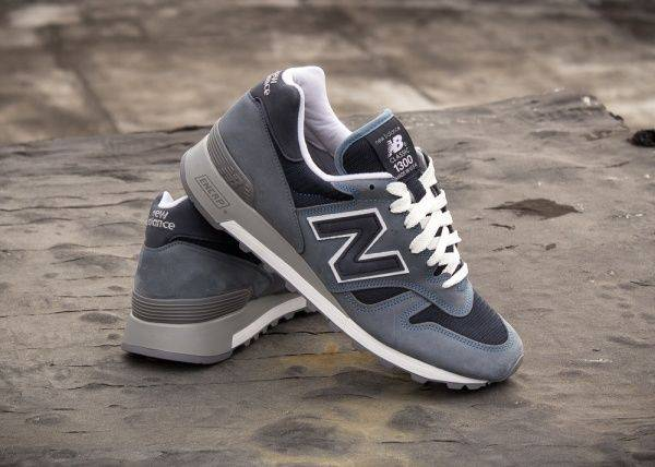 Кроссовки New Balance Spring 2013 M1300 Made in USA - Stone Forest