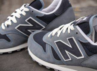 Кроссовки New Balance Spring M1300 Made in USA - Stone Forest