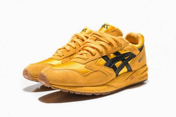 Кроссовки Asics Kill Bill - Stone Forest