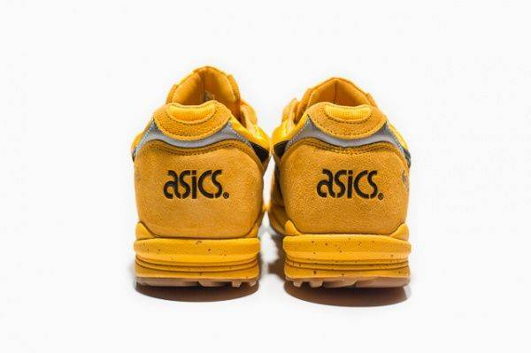 Кроссовки Asics GEL Kill Bill - Stone Forest