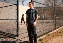 Бренд одежды LeftField NYC - Stone Fiorest