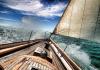 Дорогая морская яхта - Stone Forest
