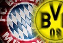 Заставка к финалу лиги чемпионов 2012/2013 Боруссия — Бавария - Stone Forest