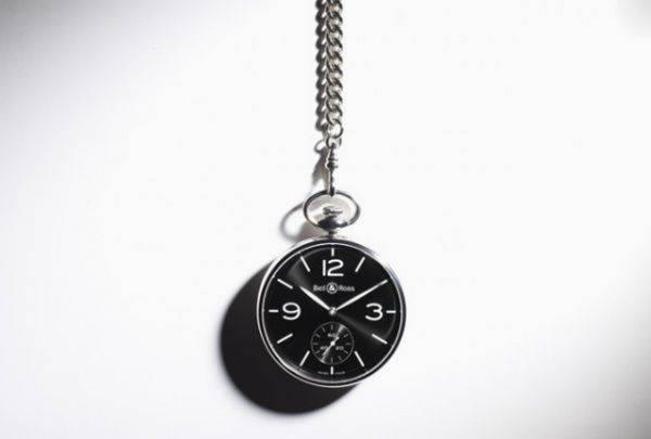 часы от Bell Ross - Stone Forest