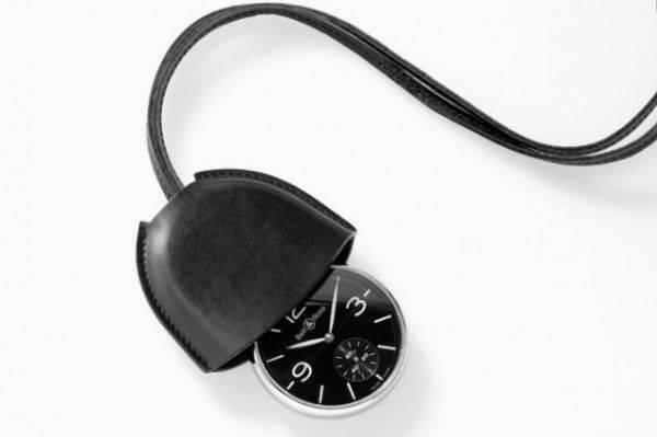 Наручные часы Bell Ross - Stone Forest
