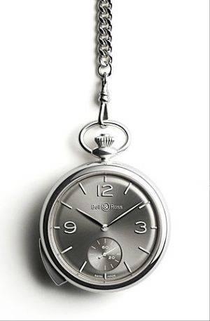 Наручные часы от Bell Ross - Stone Forest
