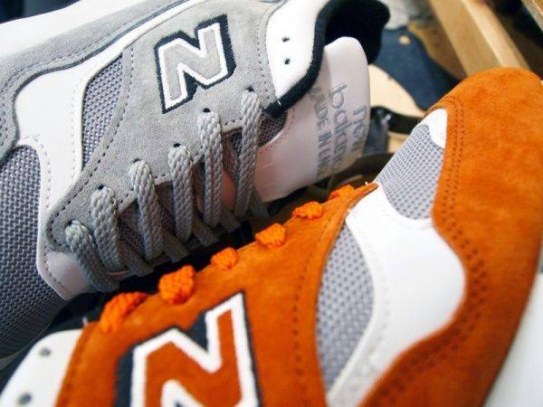 New Balance Made in England M1500 - Stone Forest