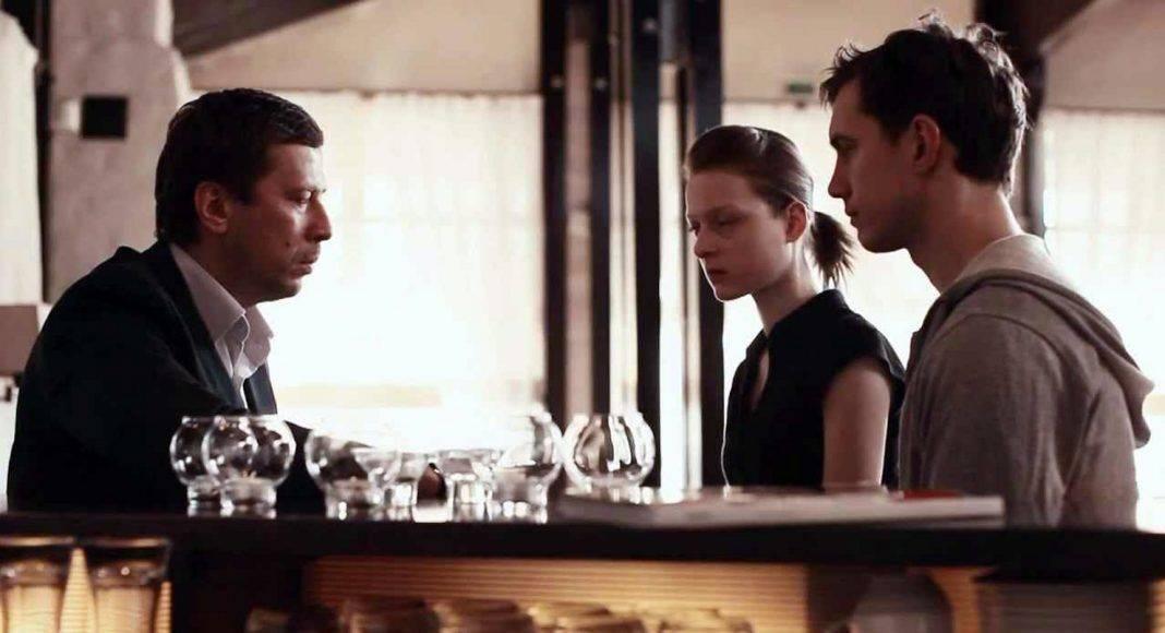 Фильм Рассказы 2012 - Stone Forest