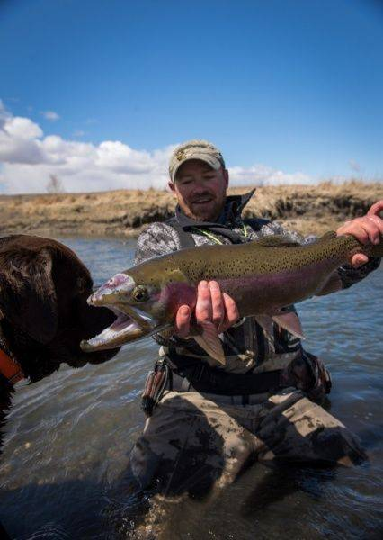 Охота и рыбалка - Stone Forest