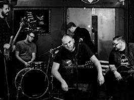 Группа Flatfoot 56 - Stone Forest