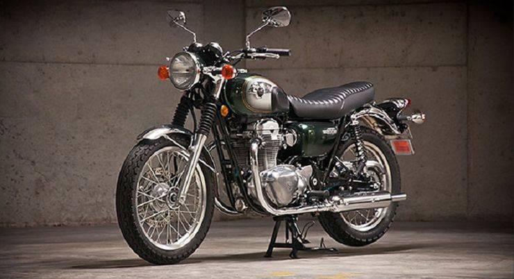 Мотоцикл Honda CB Four NK-A - Stone Forest