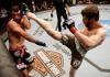 Бой на UFC 161 - Stone Forest
