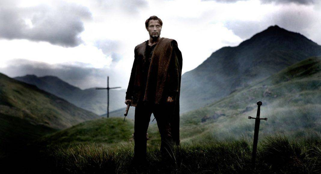 Valhalla Rising - Stone Forest