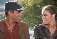 Укрощение строптивого 1980 фильм - Stone Forest