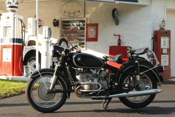 Kokomoto Vintage Bike Show 2013 - Stone Forest