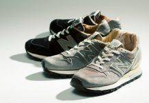 Кроссовки New Balance 996 25th Anniversary - Stone Forest