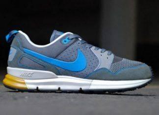 Кроссовки Nike Lunar Pegasus 89 - Stone Forest