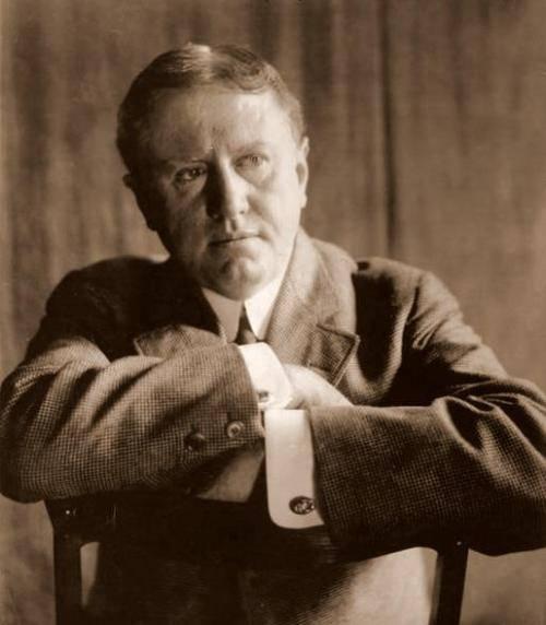 Писатель Генри Сидней Уильям Портер - Stone Forest