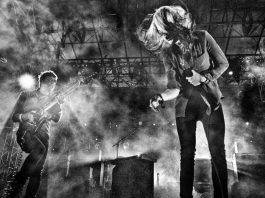 The Kills - Stone Forest