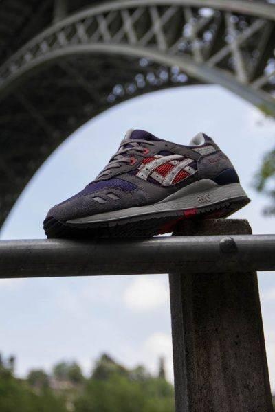 Самые стильные кроссовки в 2013 году - Stone Forest