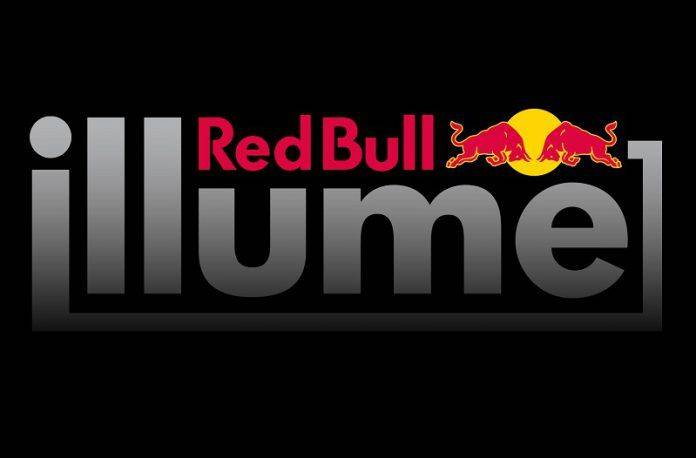 Red Bull Illume Photo Contest 2013 - Stone Forest