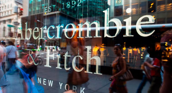 история бренда abercrombie fitch