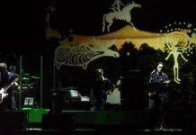 Группа Наутилус Помпилиус - Stone Forest