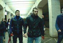 Фильм Околофутбола 2013 - Stone Forest