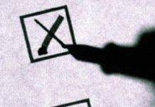 Выборы 2013 года в России - Stone Forest