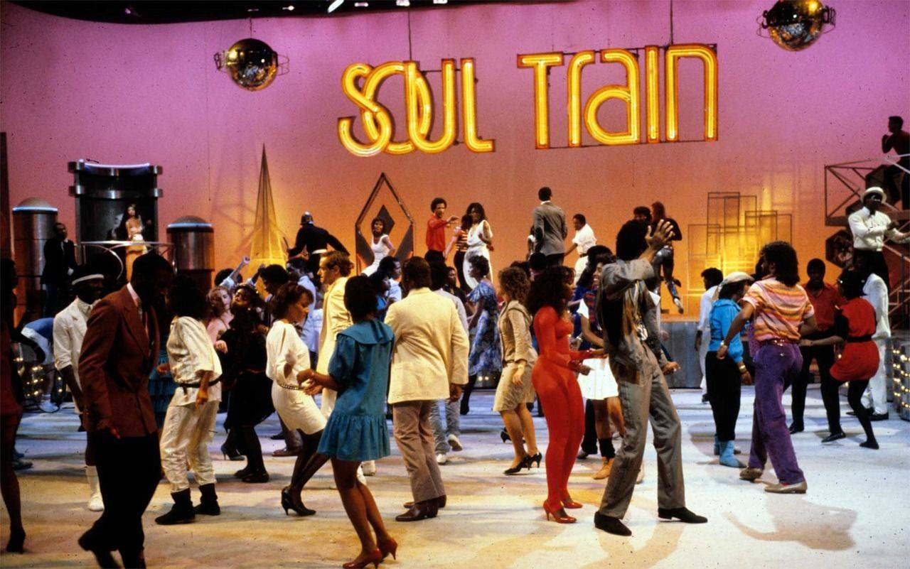 Soul Train - Stone Forest