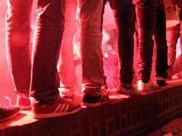 Голландское дерби Аякс - Фейенорд 22.01.14 - Stone Forest