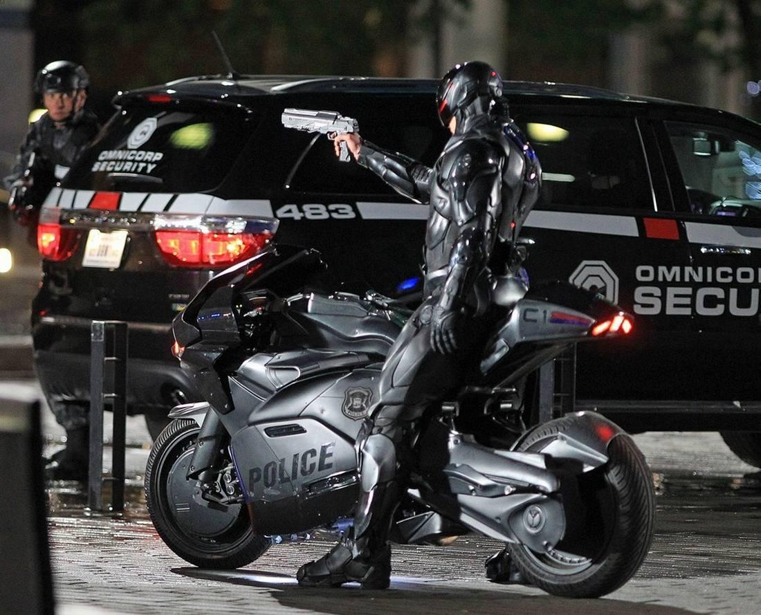 Мотоцикл-Робокопа2