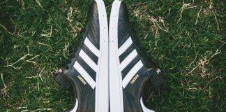 Adidas Skateboarding Busenitz Copa Mundial - Stone Forest