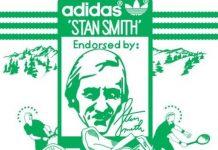 Теннисист Стэн Смит - Каменный лес Stone Forest