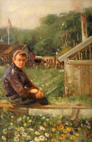 John Thomas Young Gilroy7