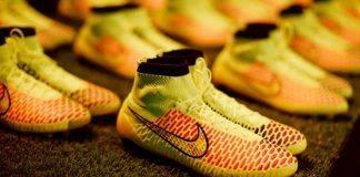 Бутсы Nike Magista - Stone Forest