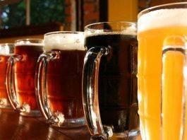 Крафтовое пиво - Каменный лес Stone Forest