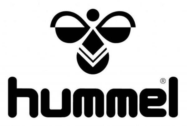 Логотип Hummel - Stone Forest
