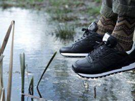 Кроссовки White Mointaineering x Saucony Shadow Originals - Stone Forest