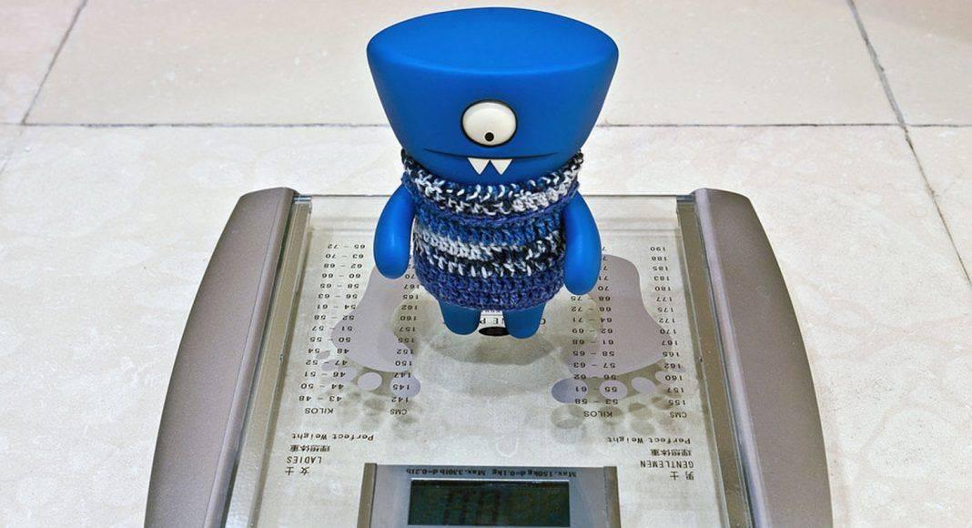 Как быстро и точно рассчитать свой правильный вес - Stone Forest